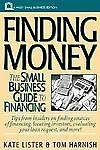 Finding Money, Kate Lister and Tom Harnish, 0471109843