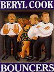 Bouncers, Beryl Cook, 0575056568