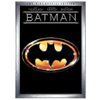 Batman (DVD, 2005, 2-Disc Set, Special Edition)