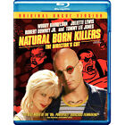 Natural Born Killers (Blu-ray Disc, 2009, Director's Cut)