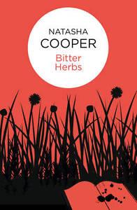 Bitter Herbs (Willow King), Cooper, Natasha, New Book