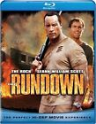 The Rundown (Blu-ray Disc, 2009)