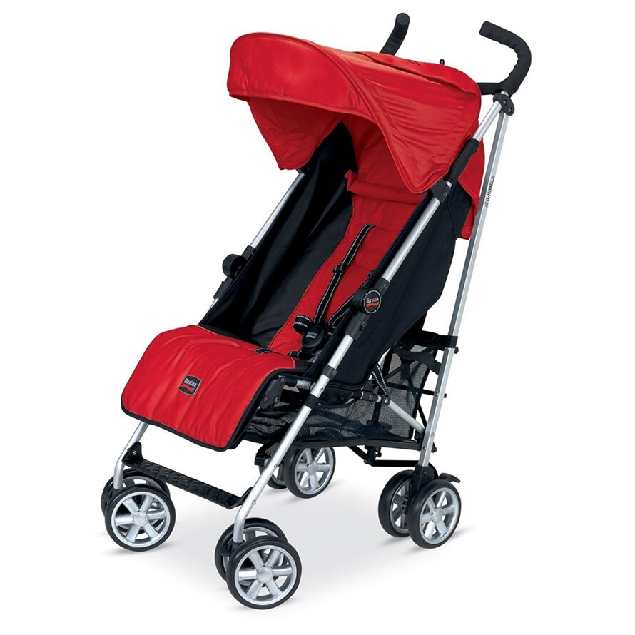 5 Tips to Consider When Buying a Used Britax Baby Stroller | eBay