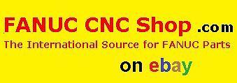 FANUC CNC Shop