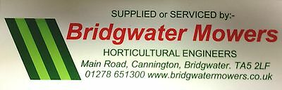 Bridgwater Mowers