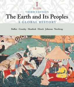 The-Earth-and-Its-People-Vol-1-A-Global-History-to-1550-by-Daniel