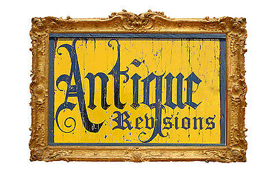 antique-revisions