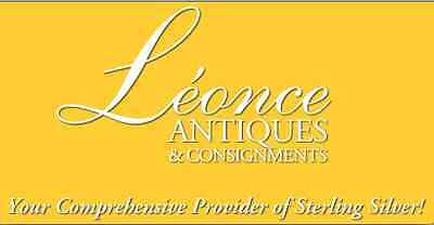 Leonce Antiques and Antique Silver