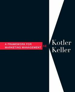 Kotler Keller - Marketing Management 14th Edition