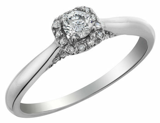 How to Buy a White Gold Ring