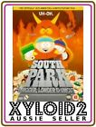 South Park DVD Movies