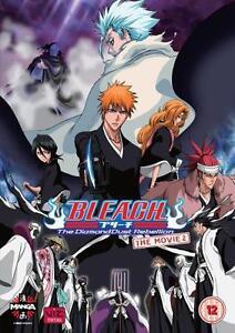 Bleach - The Movie - The Diamond Dust Rebellion (DVD, 2010)