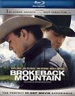Brokeback Mountain (Blu-ray Disc, 2009)