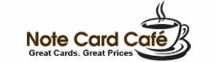 Note Card Cafe