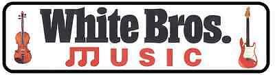 White Bros. Music LLC