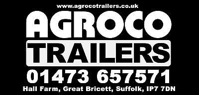 Agroco Trailers IWT Spares