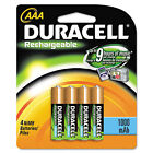 Duracell AAA Rechargeable Batteries