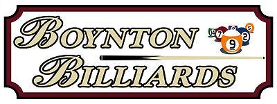 Boynton Billiards