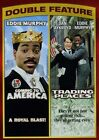 Coming to America/ Trading Places (DVD, 2013, 2-Disc Set)