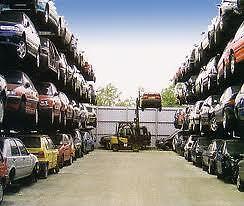 AJR Car Parts
