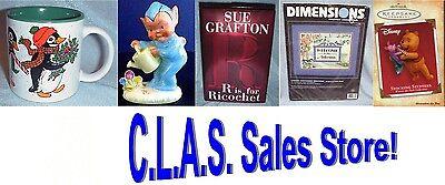 CLAS Sales