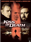 Kiss of Death (DVD, 2004, Dual Side)
