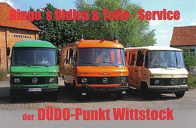 Düdo-Punkt Wittstock