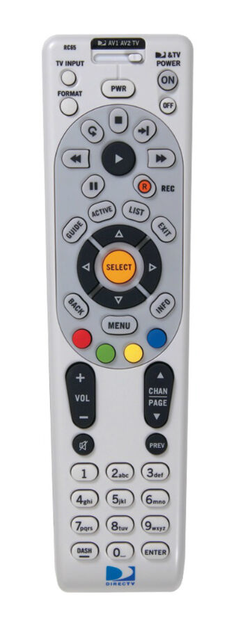 Buying a Better TV Remote on eBay