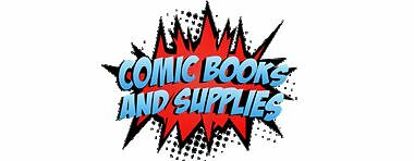 comic-books-and-supplies