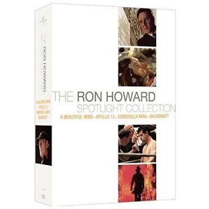 The Ron Howard Spotlight Collection (DVD...