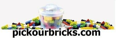 pickourbricks