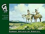 Cowboy Artists of America, Cowboy Artists of America Staff, 1890752002