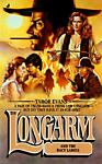 Longarm and the Racy Ladies, Tabor Evans, 0515119563