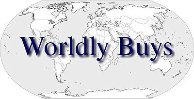 Worldly Buys