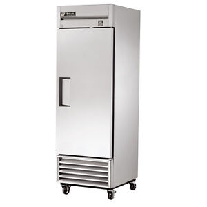 Commercial Refrigerator Buying Guide