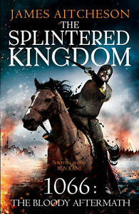The-Splintered-Kingdom-Aitcheson-James-Used-Good-Book