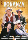 Bonanza (DVD, 2013, 5-Disc Set)