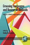 Crossing Languages and Research Methods Analyses of Adult Foreign Language Reading 9781607522850