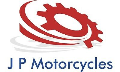 J P Motorcycle Spares