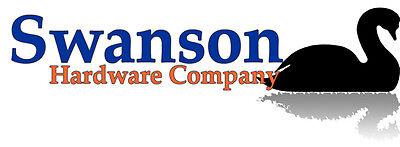 Swanson Hardware Company