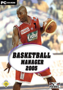 Basketball Manager 2005 (PC, 2005)