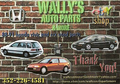 Wallys Auto Salvage >> Wally S Autoparts More Ebay Stores