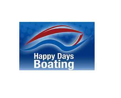 Happy Days Boating Company