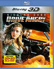 Drive Angry (Blu-ray Disc, 2011, 2-Disc Set, 2D/3D)