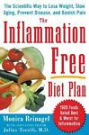 The Inflammation-Free Diet Plan, Monica Reinagel, 0071464719