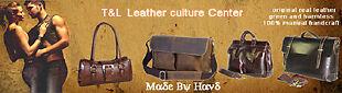 T&L leather culture center