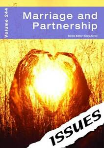 Marriage and Partnership (Issues Series) by Cara Acred