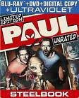Paul (Blu-ray/DVD, 2013, 3-Disc Set, Includes Digital Copy; UltraViolet)