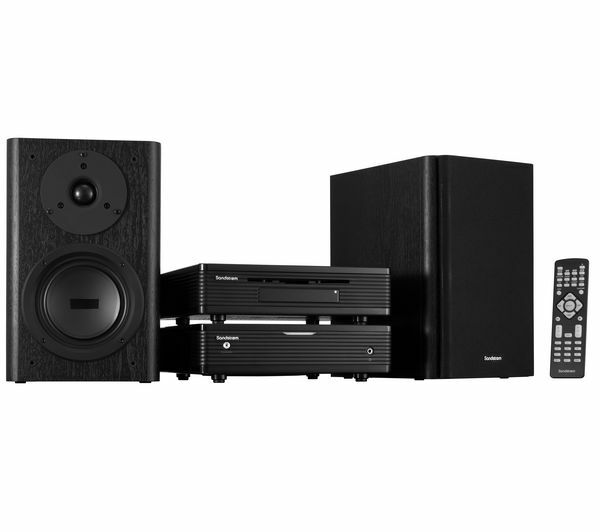 Update Your Hi-Fi System with an Integrated Amplifier