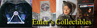 Euler's Collectibles